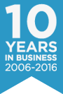 Phuse media 10 years in business