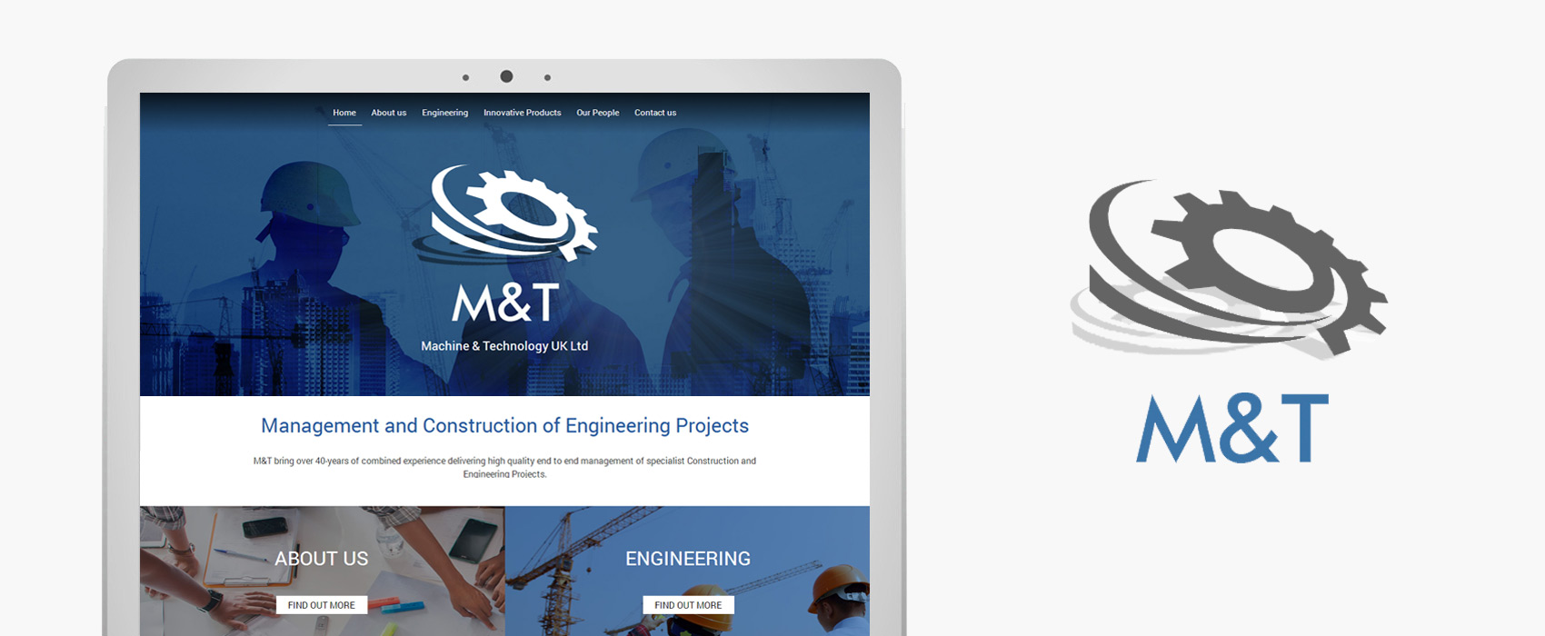 M&T Website Design