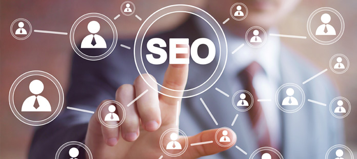 Five SEO tips to promote your site