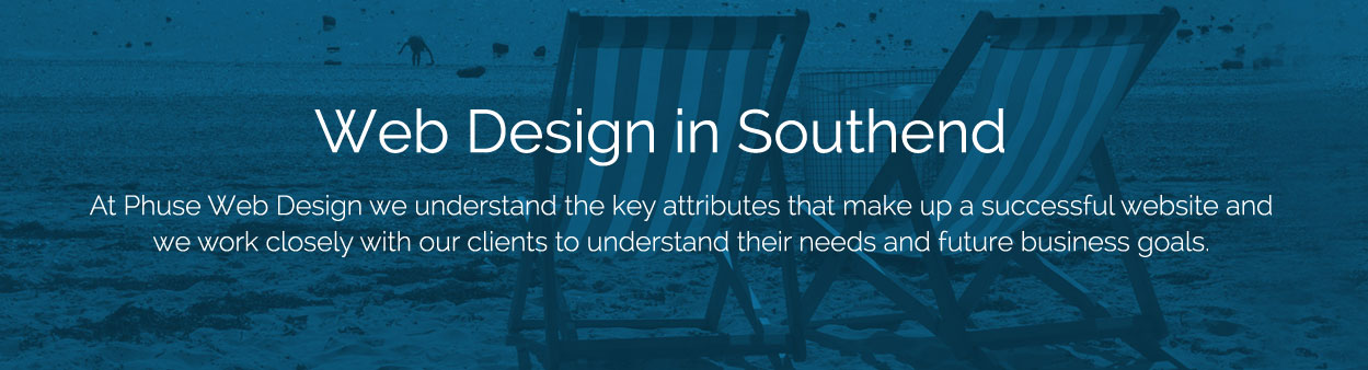 Website Design In Southend